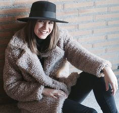 Winter Hats, Pullover, Sweaters, Fashion, Fall Winter, Moda, Fashion Styles, Sweater, Fashion Illustrations