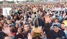 Significado de la acogida popular a S.S. Benedicto XVI - Tradición y Acción por un Perú Mayor