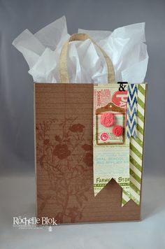 The Stamping Blok: ESAD Annual Catalogue Blog Hop By Rochelle Blok