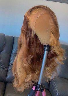 Hair Ponytail Styles, Curly Hair Styles, Natural Hair Styles, Black Girl Braided Hairstyles, Baddie Hairstyles, Birthday Hair, Hair Laid, Barbie, Aesthetic Hair