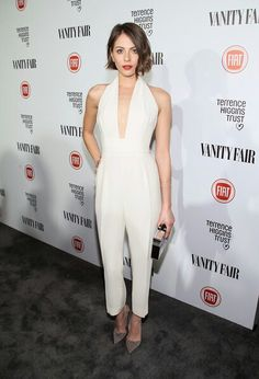 Picture of Actress Willa Holland attends Vanity Fair and FIAT celebration of Young Hollywood hosted by Krista Smith and James Corden to benefit the Terrence Higgins Trust at No Vacancy on February 17 2015 in Los. Willa Holland, Kourtney Kardashian, Star Fashion, Girl Fashion, Thea Queen, Fiestas Party, Hollywood Party, Brown Blonde Hair, Carpet Styles