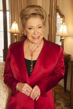 Suspense novel writer Mary Higgins Clark turns 87 today - she was born 12-24 in 1927. She's had more than 40 best sellers thus far in her career.