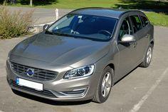 Volvo V60 #volvo #v60 #volvov60 #volvod2 #cars #motor #Automotive #biler