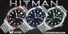 Black Dating, Open My Eyes, 316l Stainless Steel, Oclock, Seiko, How Are You Feeling