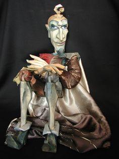 Tineola Czech Marionettes