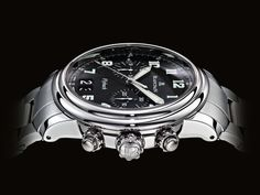 Blancpain Flyback Chronograph