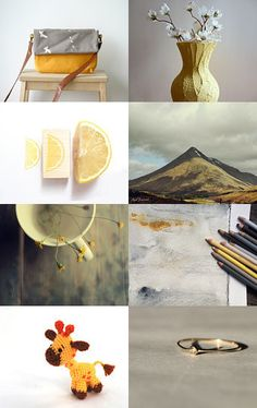 sunshine in the autumn by Andi on Etsy--Pinned with TreasuryPin.com
