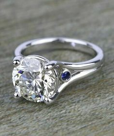 Most popular form of diamond jewelry is that of an engagement ring. With millions of couples getting engaged or married each year, many diamond engagement or wedding rings will be purchased Diamond Bands, Gold Bands, Diamond Wedding Bands, Wedding Rings, Vintage Engagement Rings, Diamond Engagement Rings, Wedding Engagement, Vintage Rings, Vintage Style