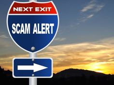 It's tax season, which means tax scam season. And some previous cons are being recycled. Beware!