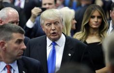 HEMPSTEAD, N.Y. (AP) — Donald Trump has a cold. Or at least something gave him the sniffles. The Republican nominee sniffled very loudly throughout much of the first general election debate Monday, eliciting a slew of…