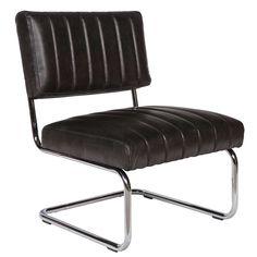 2017 Lounge Sessel Retro