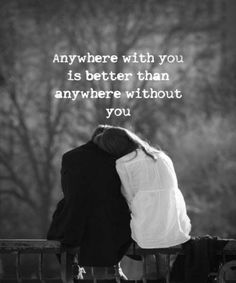 10 Love Quotes For Him & Her