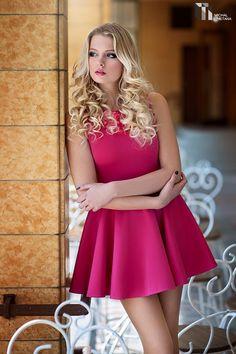 model KJ photo MS visage EditthStrouhalová