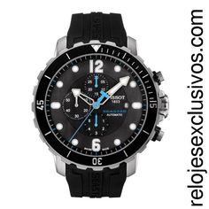 Tissot Seastar Chronograph T0664271705702