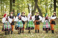 Łowicz, central Poland. Photography © Dominik... - Polish Folk Costumes / Polskie stroje ludowe Folk Costume, Costumes, Popular, Folklore, Poland, Traditional, Photography, Beauty, Photograph