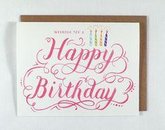 https://www.behance.net/gallery/16108609/Happy-Birthday-watercolor-hand-lettering