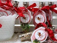 Magic Reindeer Food!