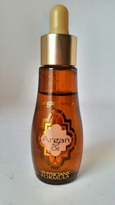 Physicians Formula Ultra Nourishing Argan Oil Reivew