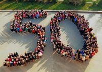 Tytuł szkoły eksperckiej otrzymuje Szkoła Podstawowa z Oddziałami Integracyjnymi w Nowych Skalmierzycach. Christmas Wreaths, Holiday Decor