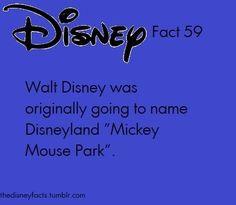 Disney Fact 59