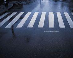 「10人に1人の歩行者が被害者となる。」