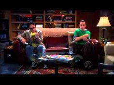 Big Bang Theory-operant conditioning; Extra credit: can they catch the error? (they say negative reinforcement when they should say positive punishment)