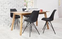 18 scandinavian dining room