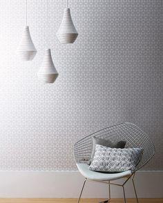 Zelor | Papel de parede branco | Papéis de parede adicionais | Papel de parede dos anos 70