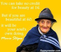 Inner Beauty...