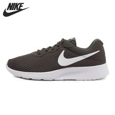 83.69$  Watch now - http://ali574.worldwells.pw/go.php?t=32719913507 - Original  NIKE TANJUN Men's Running Shoes Sneakers
