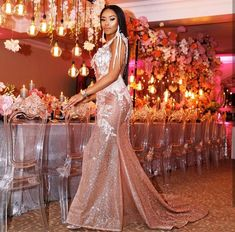 bonang matheba slays in stunning couture dress at Classy Bachelorette Party, 31st Birthday, Sequin Mini Dress, Birthday Dresses, Pageant Dresses, Fashion Company, Couture Dresses, Trendy Hairstyles, Wedding Inspiration