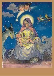Výsledek obrázku pro Marie Fischerová-Kvěchová New Eve, The Empress, New Testament, Mary, America, Painting, Bebe, Painting Art, Paintings