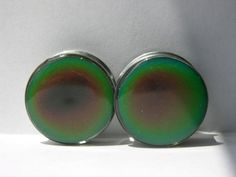 mood rings for my ears? yes please!
