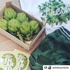 #Repost @anhelcambrils with @repostapp ・・・ Anhel  en col.laboració amb les jornades gastronòmiques #encarxofat #xarxadelport #botiguerscambrils #cambrils #comerçcambrils #jornadesdelacarxofa #carxofa #alcachofa #cambrilsfornia #cambrilsturisme #igerszgz #igerslleida #igersbcn #igerstgn #igers_reus #encarxofat_cambrils