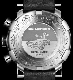 limited edition watch