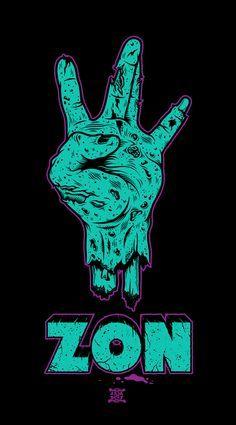 WEST SURVIVOR - ZON clothing on Behance