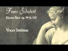 Schubert Trio Op 100 - Andante con moto (Barry Lyndon soundtrack) - YouTube