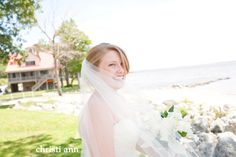 Lovely Bride | Christi Ann Photography