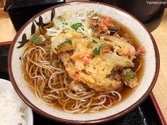 日本の忙しいビジネスマンにとって欠かせない飲食店といえば立ち食い蕎麦ではないだろうか。駅の周辺に店舗を構え、瞬く間に蕎..