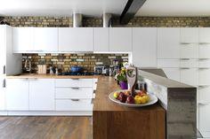 Kitchen (architect - Phil Coffey)