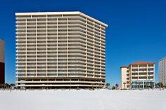 Seawind - Gulf Shores - Wyndham Vacation Rentals