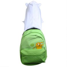 Adventure Time backpack!