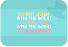 Improving Your Listening Skills - http://www.quotesaboutcheating.com/improving-your-listening-skills/