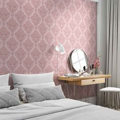 Bookshelves, Bookcase, Pretty Bedroom, Home Wallpaper, Present Day, New Room, Free Hd Wallpapers, Shelving, Bedroom Decor