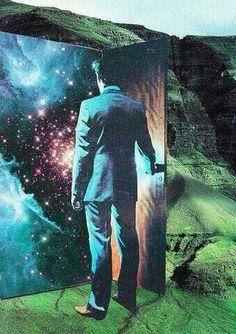 Un universo por cruzar