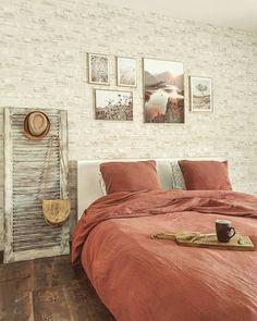 Home Bedroom, Room Decor Bedroom, Diy Room Decor, Home Decor, Bedroom Ideas, Home Interior, Interior Design, Design Interiors, Terracota