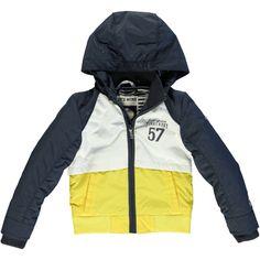 gualala boys mid jacket