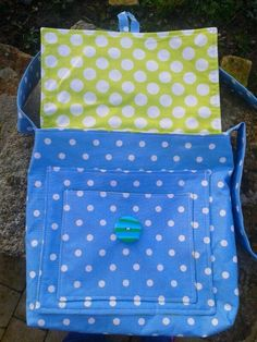 Messenger bag www.facebook.com/MayciaCrafts