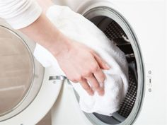 Göra ren tvättmaskinen – enkelt tips | Leva & bo