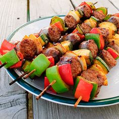 """Brat Kabobs"" by Brittany D."